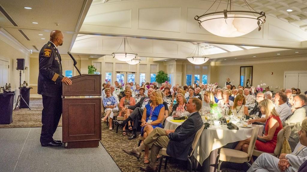 Women of Washington Events